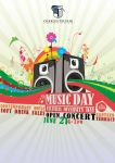 Charles Telfair Music Day by hstudios