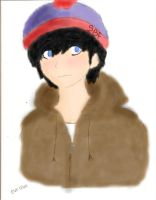 Stan Marsh by FisticuffAficionado