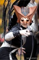 Rise and Devour by Red-Ribbon-Cosplay
