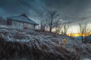 Cold House by noro8