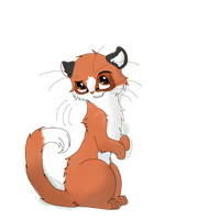 Westley the Weasel by MagicalRave