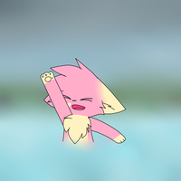 AT.:Candy's Drowning:. (part 1) by MillyTheTigerKitten