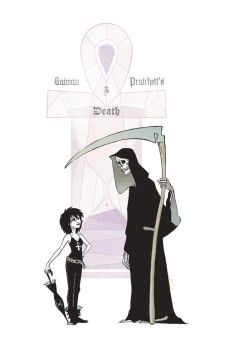 Death and DEATH by AcoComics