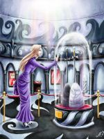 Museum of Magical History by LordSiverius