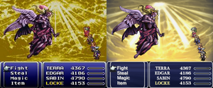 FF6 Final Battle HD by lilfurman