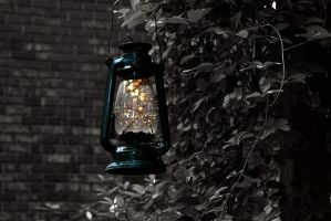 Light My Way by facelessxfacade