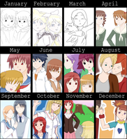 2009 Art Summary Meme by con2020tran
