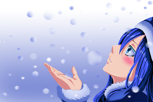 Juvia by Mansour-s