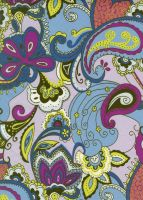 Stock Image - Paisley Print 1 by dead-stock
