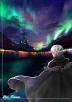 Let's start our Journey by Eternal-S