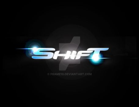 Shift title by frame10