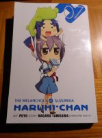 Haruhi-chan Volume 7 by FlyingLion76