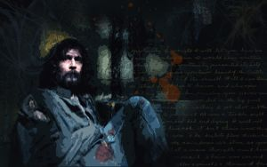Sirius Black Desktop Wallpaper by grace2design
