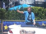 Mark Hamill at Star Wars Weekends 2014 by CrimsonTuba1069