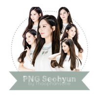 [150218] PNG Seohyun Kode 2015 by thaophansone by ThaoPhanSone