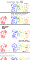 I was too lazy to colour this by Ask-Ninten