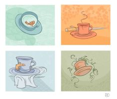 Teacup Tetradic by fyr3lyt3