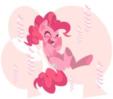 Pinkie Pinkie Pie! by NP447235