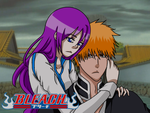 [Bleach OC // IchiYuki] I Am Here For You by Yukituji-EXE-02