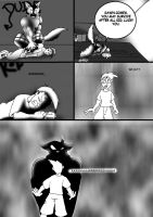 War of the Fangs Page 012 by psychedashell