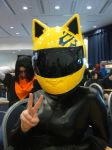 Celty by TSLoire
