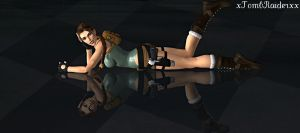 Tomb Raider 4 Remake by XTombRaiderxx