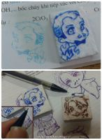 movie!sherlock stamps by kasumivy