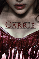 CARRIE (2013) by LamourDanimer