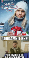 A Racist Christmas by Party9999999