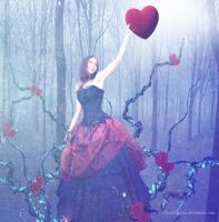 Hold my Heart by PlacidAnemia