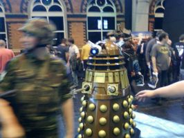 Exterminate ALL The Expos by TommEdge4Life