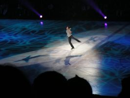 Stars on Ice-Michael Weiss by Ai-Don