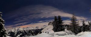 Riederalp by Night by phxch