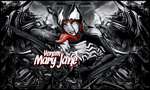 Mary Jane by Nushulica