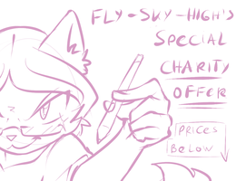 Fly-Sky-High's special offer!- CLOSED by Fly-Sky-High