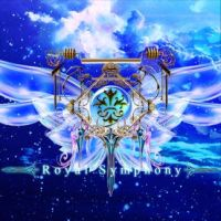 Royal Symphony Emblem by Sunrise-oasis