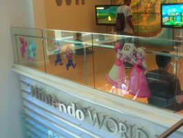 Nintendo World 47 by MarioSimpson1