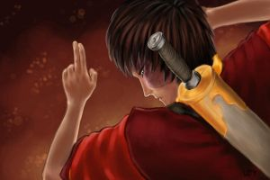 Zuko: The Banished Prince by leokun