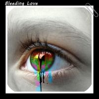 Bleeding Love by renchylp