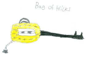 Bag of tricks by Nitrox8