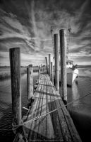 Shrimpers Cove II by SteelAtlas