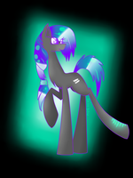 MLP:FIM - AT for Nihhal by XxBowie-ArtisTxX
