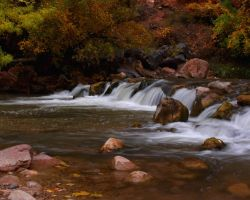 Another Water Fall by Gonzo13