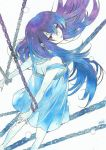 Pandora Hearts : Lacie Baskerville by DrawIfAffinity