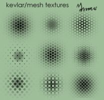 my mesh textures by mansarali
