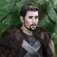 Game of Thrones: Ascent male character by dashinvaine