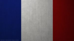 France Flag by hady-sh