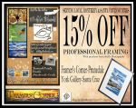 Framing Coupon by shell4art