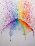 Downpour by victoriaD