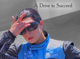 A Drive to Succeed by slowmotion262000